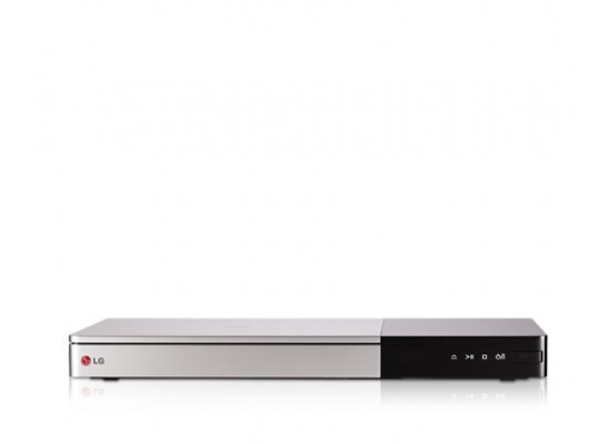 LG BP740 3D Smart Blu-Ray UHD Upscaling Player