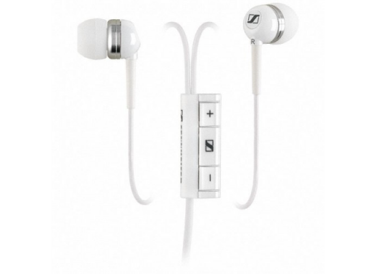 Sennheiser MM70iW In Ear Headsets With Mic