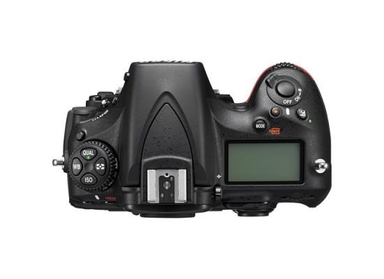 Nikon D810 36.3MP Full-Frame DSLR Camera (Body Only)