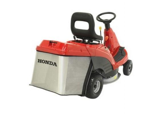 Honda Ride-On Gasoline Lawn Mower HF1211-SE