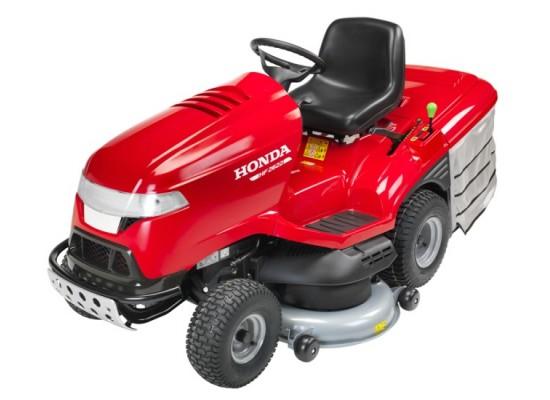 Honda Tractor Type Gasoline Lawn Mower HF2622