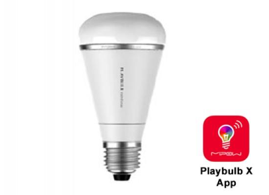 MiPow Playbulb BTL200 Bluetooth Smart LED Light Bulb