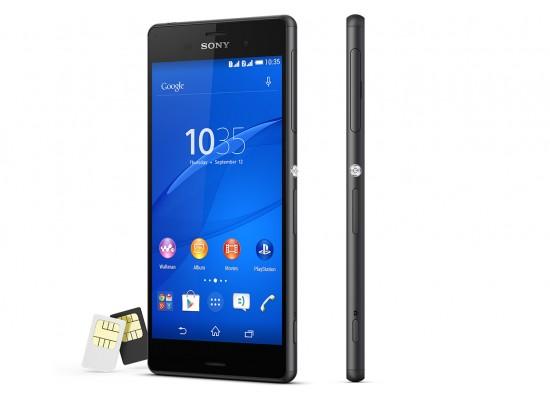 info for b4dd1 d30b1 Sony Xperia Z3 16GB 20MP Dual-SIM 4G LTE Waterproof Smartphone ...