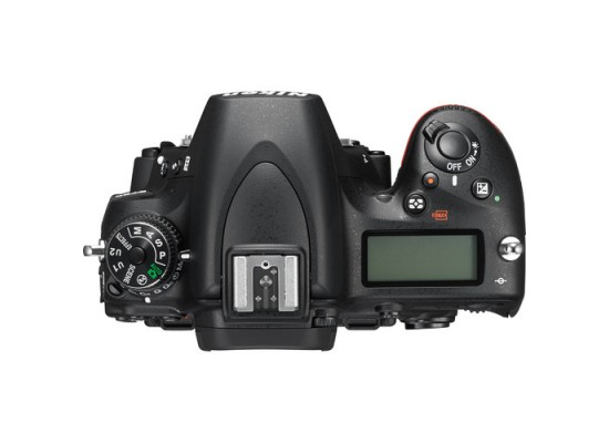 Nikon D750 24MP 3.2-inch LCD DSLR Camera Body