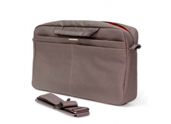 1e6bac5fb465 Kensington K98637WE Case for 14.4-inch Laptops - Grey