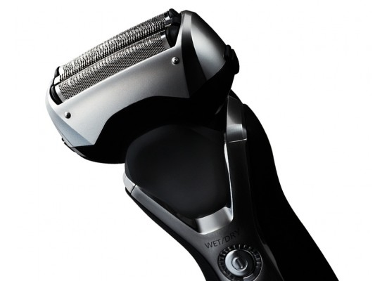 Panasonic ES-RT47-S421 Wet and Dry Rechargeable Shaver/Trimmer