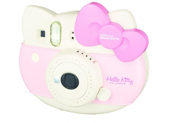 Fuji Instax Mini Hello Kitty Camera