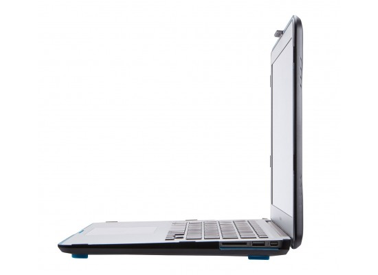 Thule Vectros Protective Bumper Case for MacBook Air 13.3-inch (TVBE3151) - Black