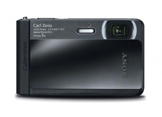 Sony Cyber Shot DSC TX30 182 MP Touch Screen Digital Camera