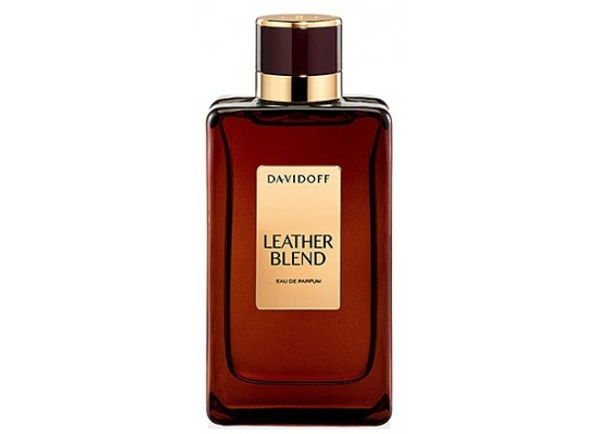 Davidoff Leather Blend for Men and Women Perfume 100ml