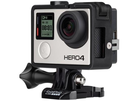GoPro USB Battery BacPac for GoPro Hero 4 (ABPAK-401) - Black