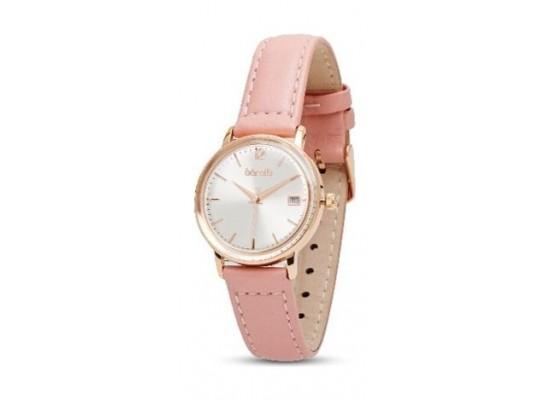 Borelli Quartz 32mm Analog Ladies Leather Watch - 20050058