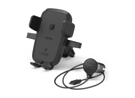 Iottie Fast Wireless Charging Mount - (HLCRIO135)