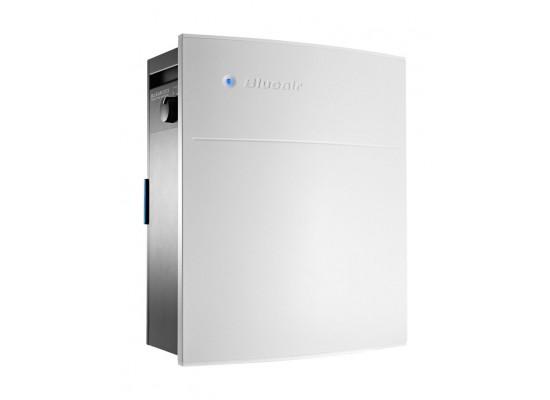 BlueAir Classic 203 Slim SmokeStop Air Purifier