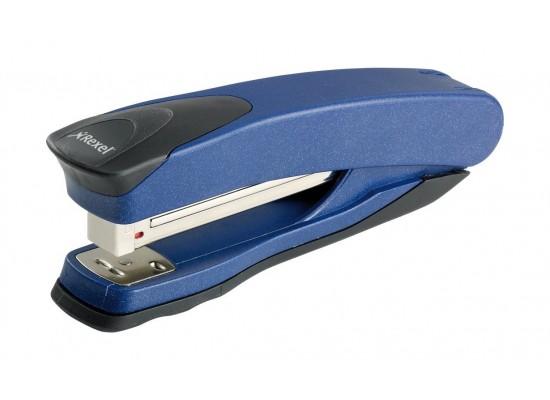 Rexel Taurus Full Strip Stapler 26/6 - Blue