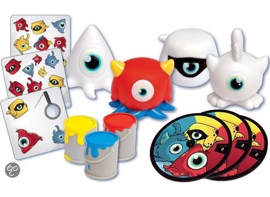 Gloobz Board Game