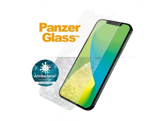 PanzerGlass iPhone 12 Mini Edge to Edge Screen Protector (2710) - Clear
