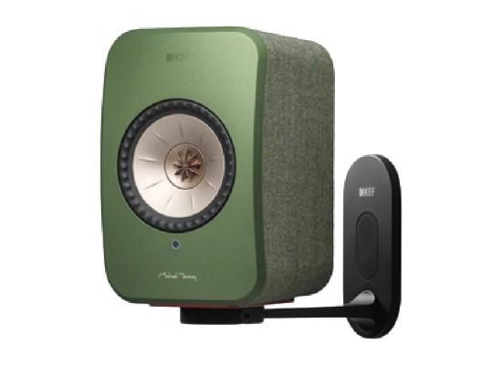KEF B1 Wall Bracket Compatible with LSX Speaker – (SP4015BA)