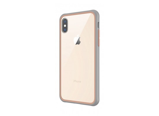 the best attitude 7f086 8a2ab X-Doria Scene Prime Case For iPhone XR (476768) - Grey