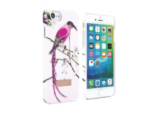b03724df705cd8 Proporta Ted Baker Case For iPhone 7 (PRO-39028) - Flight Nude ...
