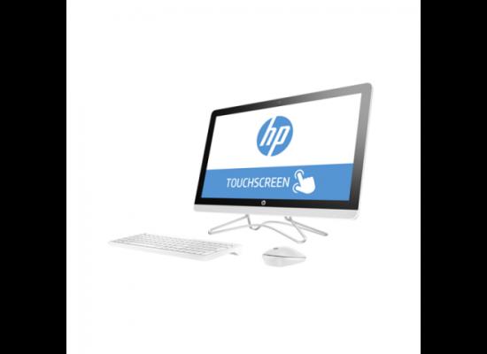 HP 24-e000ne  All-in-One Desktop - Right View