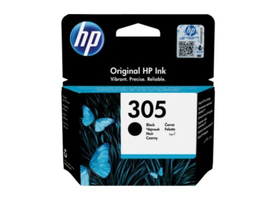 HP 305 Original Black Ink Cartridge (3YM61AE) in Kuwait | Buy Online – Xcite