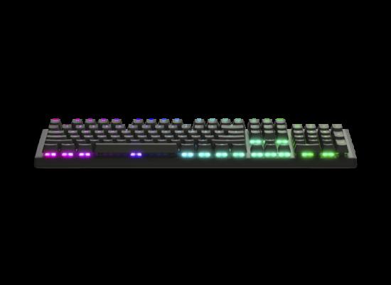 SteelSeries Apex M750 Prism Gaming Keyboard