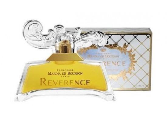 Marina De Bourbon Reverence Eau de Parfum For Women 100 ml