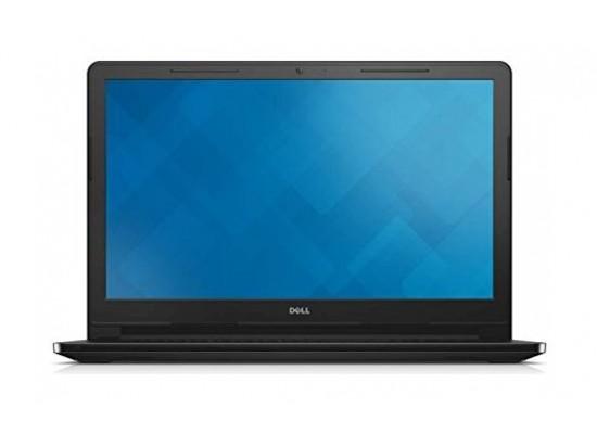 Dell Inspiron 3558 Core-i5 4GB RAM 500GB HDD 2GB Nvidia 15 6-inch Laptop –  Black