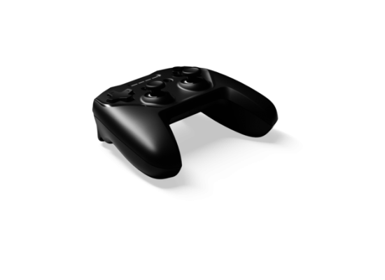 Steelseries Stratus Duo Wireless Controller - Black