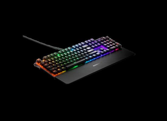Steelseries Apex 7 Mechanical Wired Gaming Keyboard