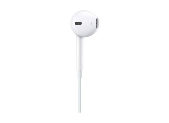 Apple Earpods with Remote & Mic (MNHF2) - White 5th view