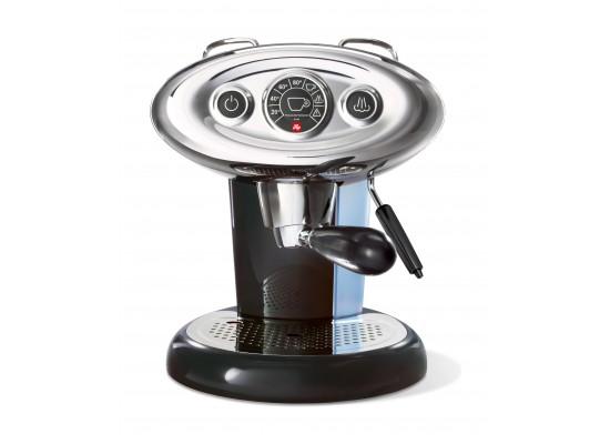 Illy Coffee Machine (X7.1) - Black