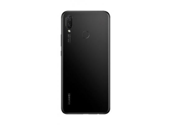 Huawei Nova 3i 128GB Phone - Black