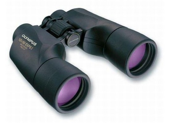 Olympus 12x50 Pathfinder EXPS I Binocular