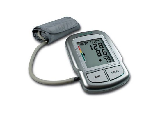 Medisana MTC Upper Arm Speaking Blood Pressure Monitor (51139)