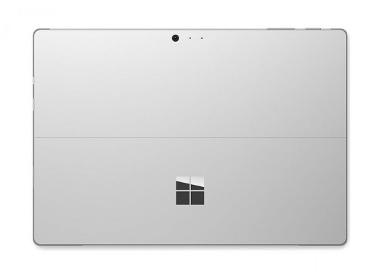 Microsoft Surface Pro 4 Core i5 4GB RAM 128GB SSD 12.3-inch Tablet - Silver
