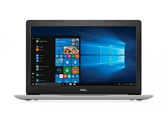 Dell Inspiron 15 3576 Core i7 8GB RAM 2TB HDD 2GB AMD 15.6 inch Laptop - Silver