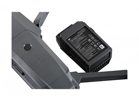 DJI Mavic CP.PT.000587 Intelligent Flight Battery Connection with Drone