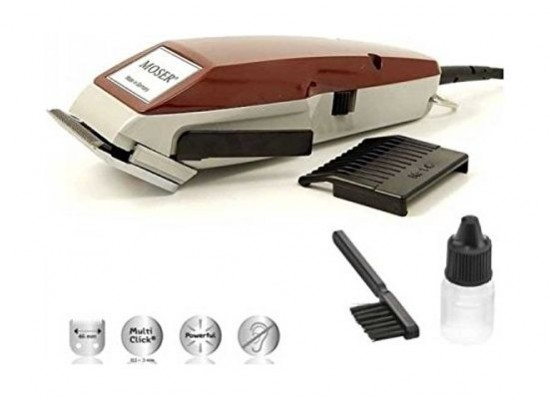 Moser 1400-0050 Classic Professional Hair Clipper & Trimmer