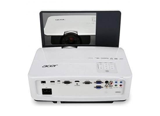 Acer Education Series (1280 x 800) 3000 Lumens Wifi DLP 3D Projector (U5320W)