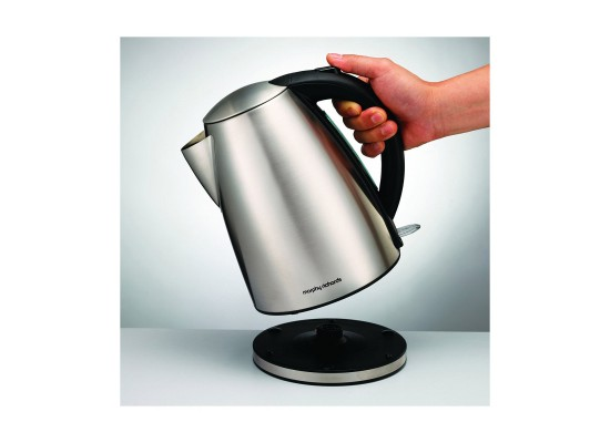 Morphy Richards Jug Kettle (43615) - Silver