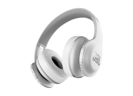 072a509771c JBL Everest 300 Wireless Over-the-Ear Headphones – White | Xcite Alghanim  Electronics - Best online shopping experience in Kuwait