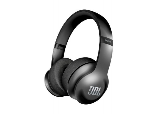 1bfe9fbd061 JBL Everest 300 Wireless Over-the-Ear Headphones – Black | Xcite Alghanim  Electronics - Best online shopping experience in Kuwait