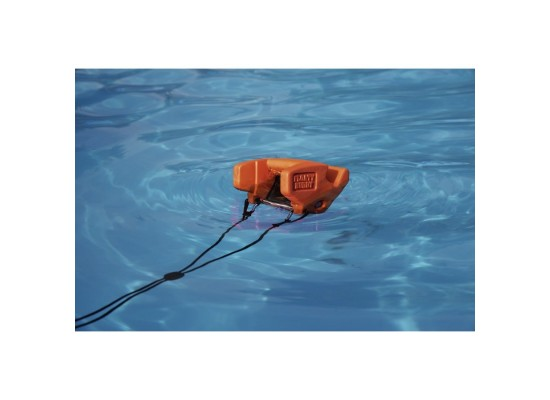Hama Floaty Buddy for GoPro HD Hero 4 (4447) - Orange