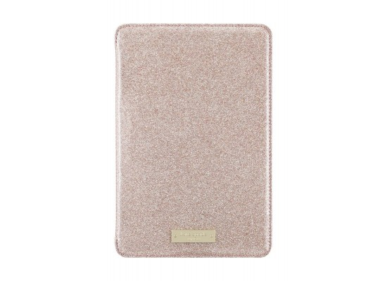 huge discount 1d683 15062 Kate Spade New York Folio Case for Apple iPad Mini 4 - Pink | Xcite ...