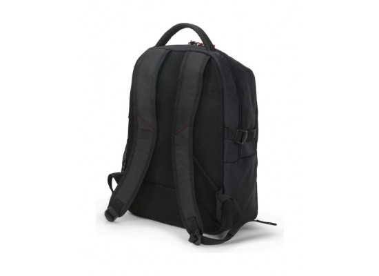 Dicota 15.6-inches Backpack Gain Wireless Mouse Kit - Black