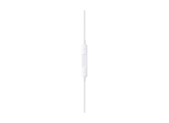 Apple Earpods with Remote & Mic (MNHF2) - White 3rd view