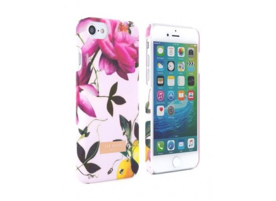 f1e24c1918a044 Proporta Ted Baker Case For iPhone 7 (PRO-41892) - Citrus Bloom Nude ...