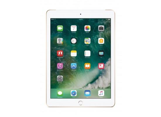 APPLE iPad (2017) 9.7-inch 128GB 4G LTE Tablet - Gold